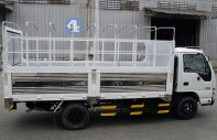 Issuzu 2.9 tấn thùng bạt 4m3 khuyến mãi đến 20tr giá 530 triệu tại Tp.HCM