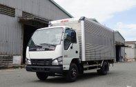 Xe tải Isuzu 2.9 tấn thùng kín 4m3 đời 2019, giá tốt nhất thị trường giá 530 triệu tại Tp.HCM