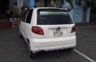 Chính chủ bán lại xe Daewoo Matiz SE năm 2008, màu trắng giá 110 triệu tại Đồng Tháp