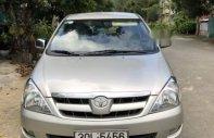 Gia đình cần bán Innova G 2008, xe đẹp chính chủ giá 369 triệu tại TT - Huế