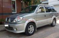 Chính chủ bán xe Mitsubishi Jolie SS đời 2004, màu xám giá 178 triệu tại Bình Định