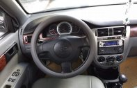 Bán Chevrolet Lacetti đời 2008, màu đen, máy móc gầm bệ chắc chắn giá 158 triệu tại Hà Nội