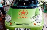 Bán Daewoo Matiz MT đời 2004, xe đã sử dụng, còn tốt giá 60 triệu tại Đắk Nông