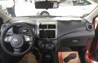 Bán xe Toyota Wigo 1.2G AT đời 2019, màu đỏ, xe nhập. Giao xe ngay giá 405 triệu tại Hà Nội