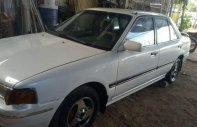 Cần bán xe Mazda 323 năm 1995, màu trắng, nhập khẩu giá 90 triệu tại Trà Vinh