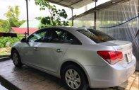 Cần bán Daewoo Lacetti năm 2010, màu bạc, nhập khẩu, 275tr giá 275 triệu tại Quảng Nam