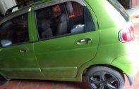 Bán Daewoo Matiz MT sản xuất năm 2004, xe đẹp giá 53 triệu tại Bắc Giang