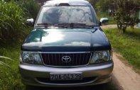 Bán Toyota Zace năm sản xuất 2004, số sàn giá 245 triệu tại Tây Ninh