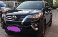 Bán xe Toyota Fortuner 2.4MT sản xuất 2018, màu đen, nhập khẩu nguyên chiếc chính chủ giá 1 tỷ 70 tr tại Đắk Nông