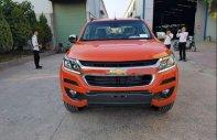 Cần bán xe Chevrolet Colorado 2.5VGT 4x4 LTZ AT 2019, nhập khẩu nguyên chiếc, giá tốt giá 789 triệu tại Hà Nội