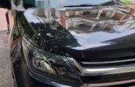 Bán Chevrolet Colorado sản xuất 2018, màu đen, máy êm giá 550 triệu tại Ninh Bình