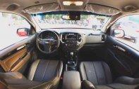 Cần bán Chevrolet Colorado High Country 2.5L 4x4 AT đời 2019, màu trắng, nhập khẩu giá 769 triệu tại Hà Nội