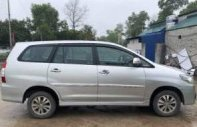 Chính chủ bán Toyota Innova 2016, màu bạc, nhập khẩu giá 5 triệu tại Nam Định