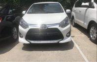 Bán Toyota Wigo đời 2019, màu trắng, nhập khẩu nguyên chiếc giá 345 triệu tại Tp.HCM