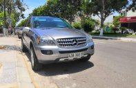 Bán ML350 đăng ký lần đầu 2007, xe còn rất mới, chất lượng còn trên 80% giá 555 triệu tại Đà Nẵng