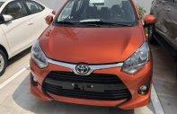 Bán xe Toyota Wigo 1.2G AT 2019, nhập khẩu nguyên chiếc giá 390 triệu tại Tp.HCM