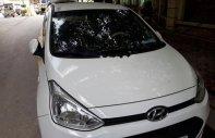 Cần bán Hyundai Grand i10 1.0 MT Base đời 2014, màu trắng, nhập khẩu nguyên chiếc giá 230 triệu tại TT - Huế