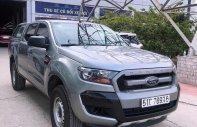 Cần ra đi Ford Ranger XL 2.2L 4x4 MT số sàn 2 cầu sx 2015, màu bạc, xe sử dụng tốt giá 482 triệu tại Lâm Đồng