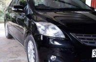Cần bán lại xe Toyota Vios 1.5 MT đời 2012, màu đen giá 309 triệu tại Thanh Hóa