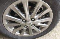 Chính chủ bán Toyota Vios 2013, màu đen, nhập khẩu nguyên chiếc giá 370 triệu tại Hải Phòng
