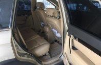 Bán ô tô Chevrolet Captiva đời 2007, màu bạc, nhập khẩu, vừa mới thay 4 lốp mới giá 260 triệu tại Nghệ An