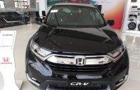 Cần bán xe Honda CR V G năm 2019, màu đen, xe nhập giá 1 tỷ 23 tr tại Long An
