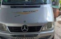 Bán Mercedes đời 2007, màu bạc, nội thất sạch đẹp - Dàn đồng mới làm giá 268 triệu tại Đồng Tháp