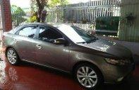 Bán Kia Cerato đời 2009, màu bạc, xe nhập giá 350 triệu tại Đắk Lắk