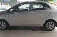 Cần bán xe Hyundai Grand i10 năm 2019, màu bạc, xe có sẵn giá 355 triệu tại Cần Thơ