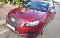 Nhà bán Chevrolet Cruze năm 2011, màu đỏ, 310 triệu giá 310 triệu tại Bình Định
