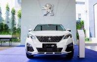 Bán Peugeot 5008 đời 2019, màu trắng, nhập khẩu nguyên chiếc giá 1 tỷ 349 tr tại TT - Huế