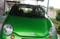 Bán Daewoo Matiz năm 2005, xe bao đẹp giá 115 triệu tại Tây Ninh