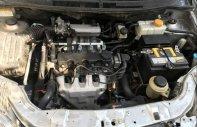 Bán Chevrolet Aveo đời 2015, màu bạc, máy êm giá 260 triệu tại Đắk Lắk