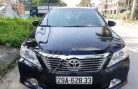 Bán Toyota Camry 2.5G màu đen, đời 2012 giá 728 triệu tại Thái Bình