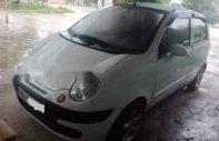 Bán xe Daewoo Matiz SE đời 2002, màu trắng giá 50 triệu tại Bắc Giang