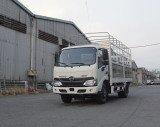 Bán xe tải Hino 1T9 XZU650L thùng bạt 3m6 giá 650 triệu tại Tp.HCM