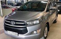 Cần bán Toyota Innova E sx 2017, số sàn, máy xăng, xe gia đình sử dụng kỹ giá 695 triệu tại Lâm Đồng
