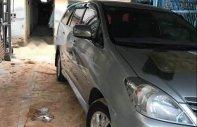 Chính chủ bán Toyota Innova G sản xuất năm 2010, màu bạc giá 360 triệu tại Lâm Đồng