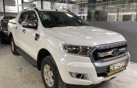 Cần bán Ford Ranger XLS AT 2.2 sản xuất 2017, màu trắng, nhập khẩu giá 608 triệu tại Lâm Đồng
