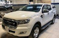 Bán xe Ford Ranger XLT 2 cầu số sàn, đời 2016, màu trắng, xe nhập Thái Lan giá 658 triệu tại Lâm Đồng