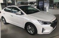 Giá xe Elantra 2019 số tự động 1.6L, màu trắng, lái thử tại Hyundai Tây Đô - Hyundai Cần Thơ giá 655 triệu tại Cần Thơ