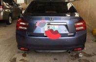 Cần bán lại xe Honda City sản xuất 2013 giá 370 triệu tại Long An