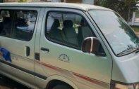 Cần bán lại xe Toyota Hiace đời 2004, nhập khẩu giá cạnh tranh giá 150 triệu tại Đắk Lắk