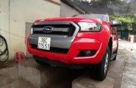 Bán xe Ford Ranger đời 2017, màu đỏ, nhập khẩu nguyên chiếc số tự động giá 580 triệu tại Nghệ An