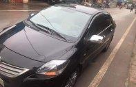 Bán xe Toyota Vios đời 2013, màu đen, nhập khẩu nguyên chiếc, 362 triệu giá 362 triệu tại Thái Bình