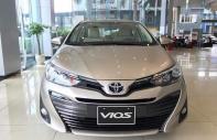 Bán Vios G 2019 giao ngay, giá rẻ nhất Thanh Hóa, LH 091.82.13686 giá 550 triệu tại Thanh Hóa