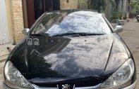 Bán xe Peugeot 206cc động cơ 1.6, mui trần 2 cửa đời 2007 giá 580 triệu tại Tp.HCM