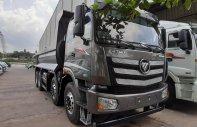 Bán xe ben 4 giò Thaco Auman D300ETX giá rẻ tại thị trường Đồng Nai giá 1 tỷ 530 tr tại Đồng Nai
