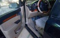 Bán Daewoo Gentra màu đen, đời 2007, xe chính chủ giá 150 triệu tại Thanh Hóa