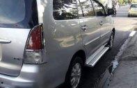 Bán ô tô Toyota Innova G đời 2011, màu bạc, nhập khẩu nguyên chiếc giá 387 triệu tại Khánh Hòa
